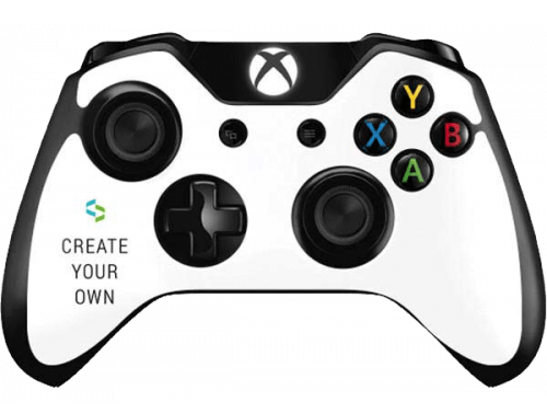Xbox One controller builder